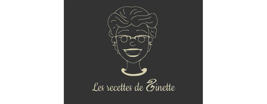 Les Recettes de Ginette